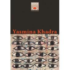 2016 - DEDICA A YASMINA KHADRA